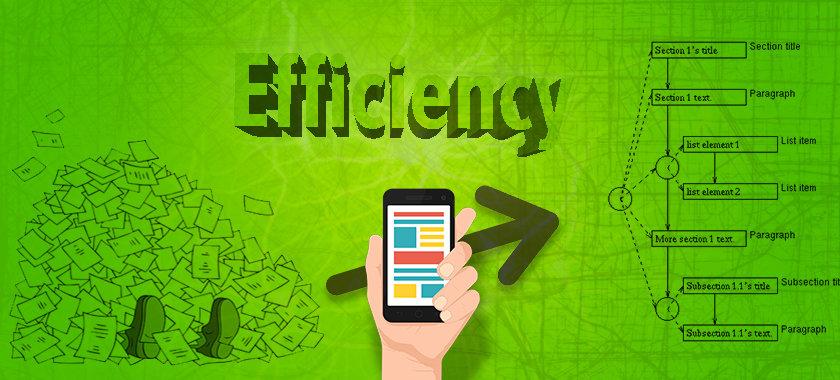 Efficiency image
