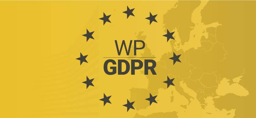banner wp-gdpr